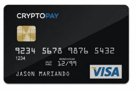 cryptopay bitcoin